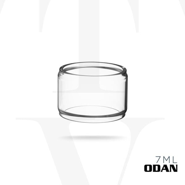 ODAN REPLACEMENT GLASS 7ML