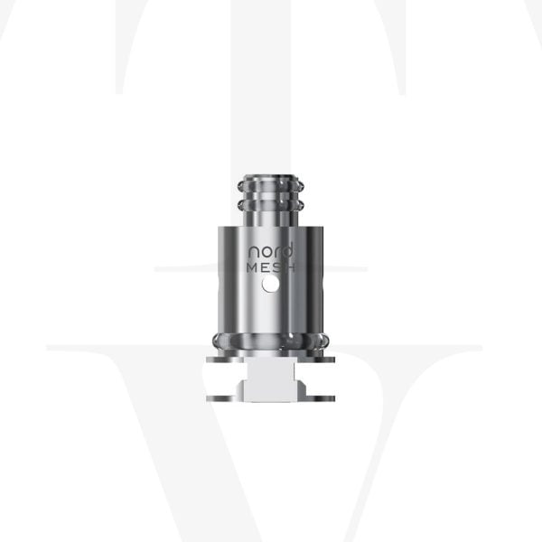 NORD 0.6OHM MESH COIL SINGLE