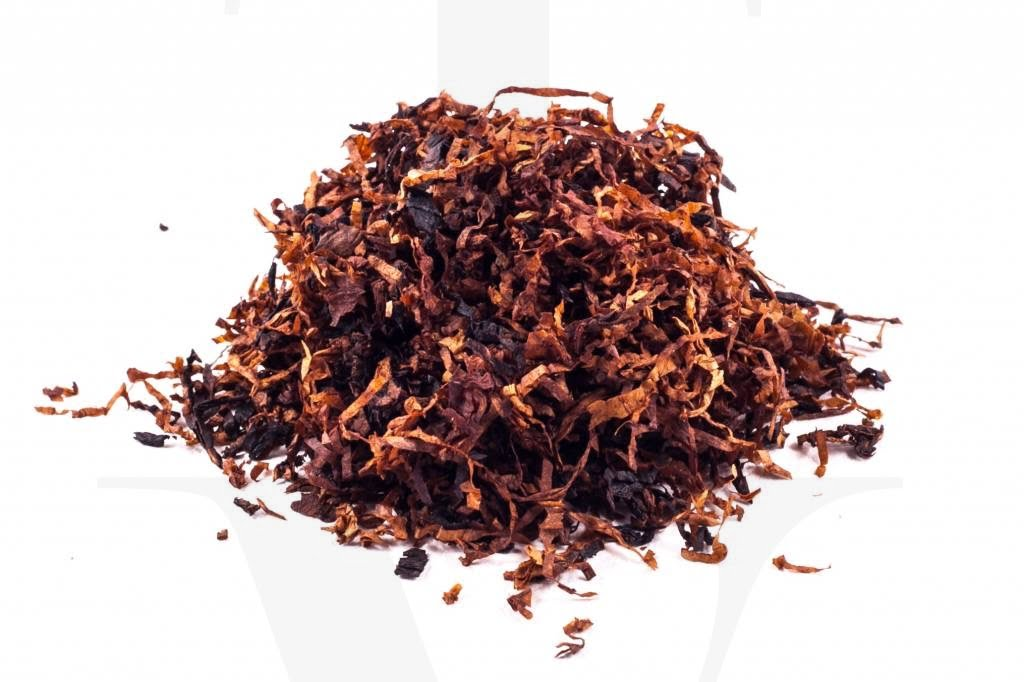 SMOKEY TOBACCO