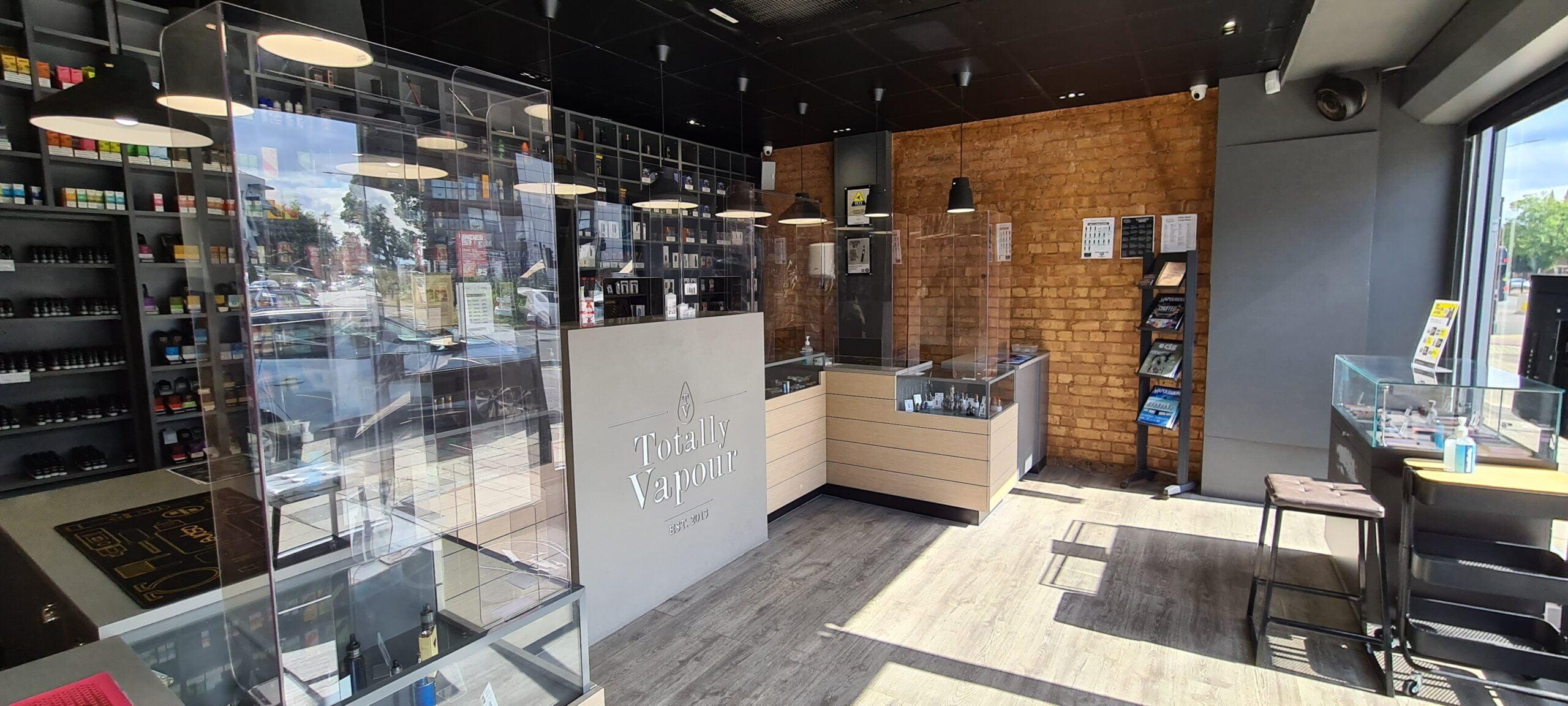 Vape Shop Solihull