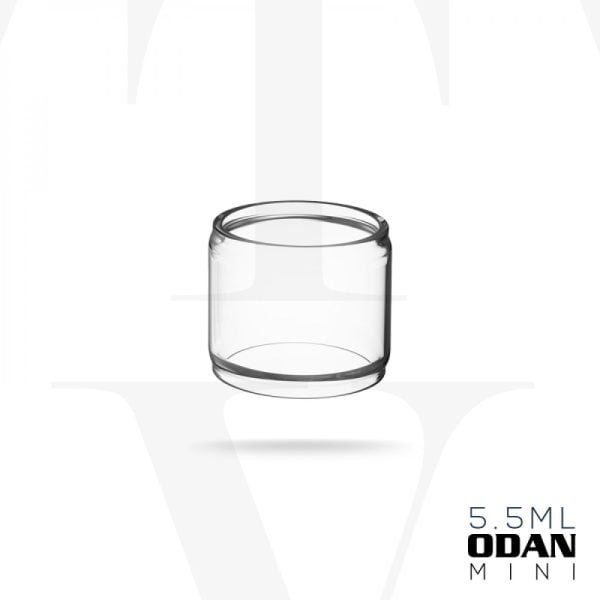 ODAN MINI REPLACEMENT GLASS 5.5ML