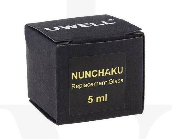 NUNCHAKU 2 REPLACEMENT GLASS 5ML