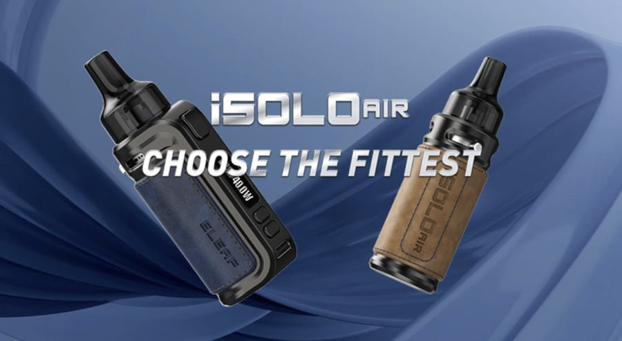 Isolo Air