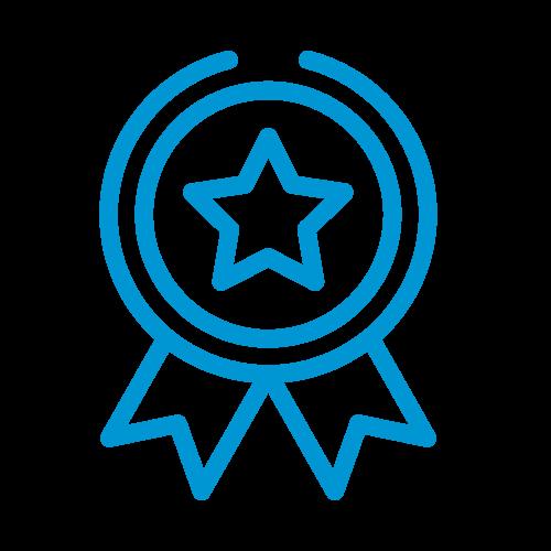 10 Years Experience Logo