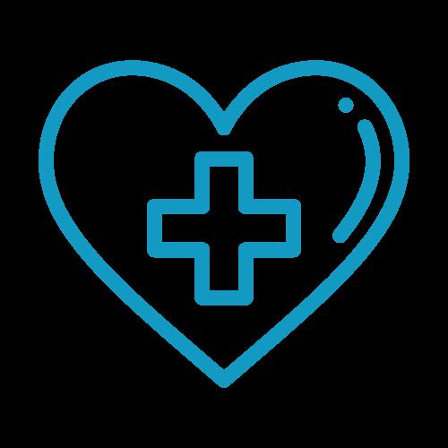 Healthy & Safety Logo