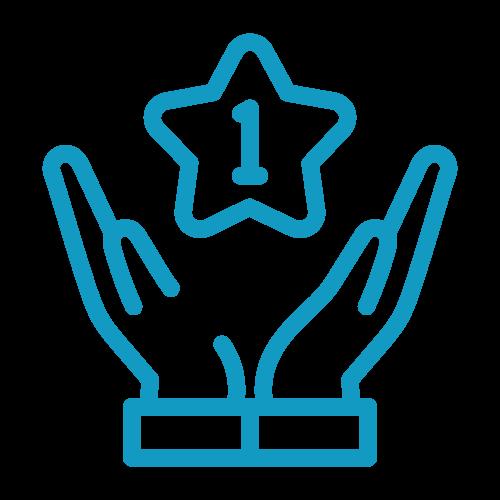 First Class Service Logo