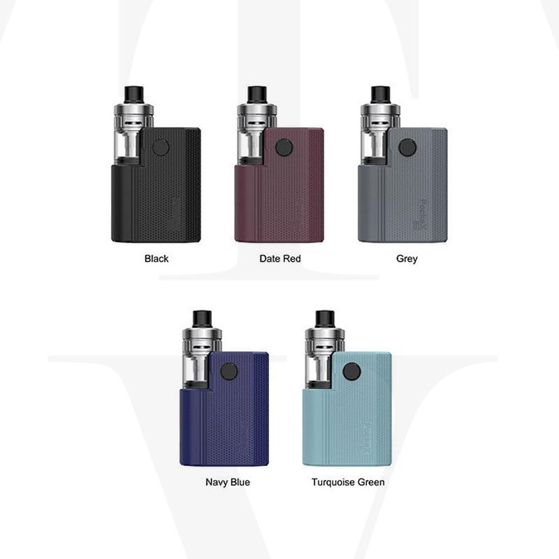 Aspire Pockex Box Vape Kit
